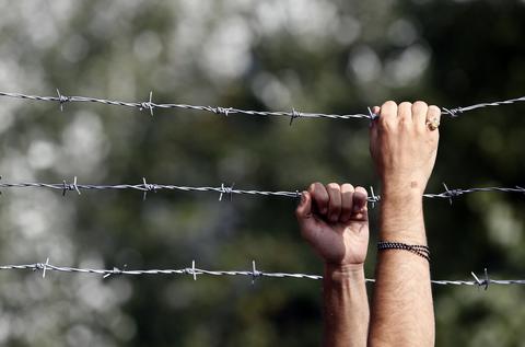 Serbia Migrants