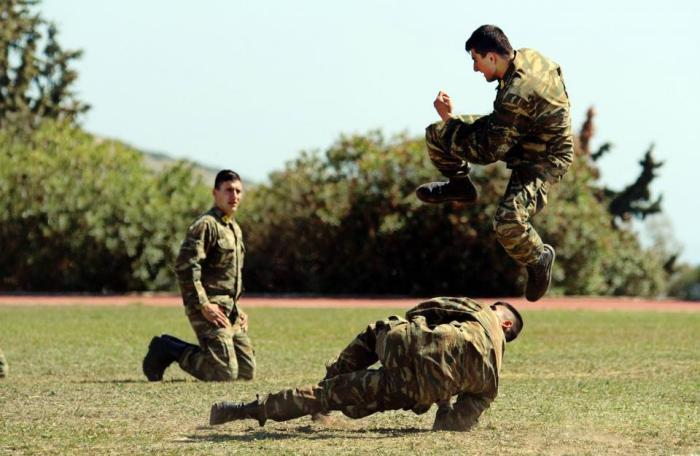 πρωταθλημα στρατιωτικων σχολων ΕΔ και ΣΑ
